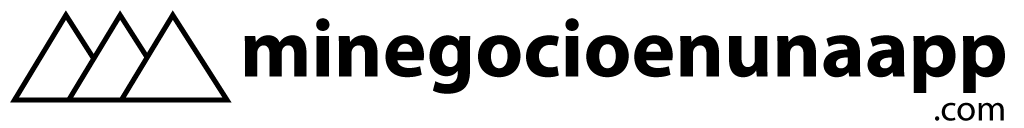 Aplicaciones Móviles Negocios – Minegocioenunaapp