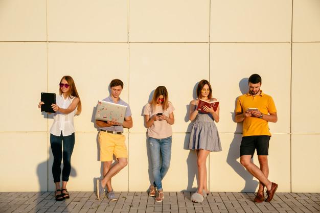 El 60% del tiempo que pasamos en el móvil, es con apps. Según Ditrendia.